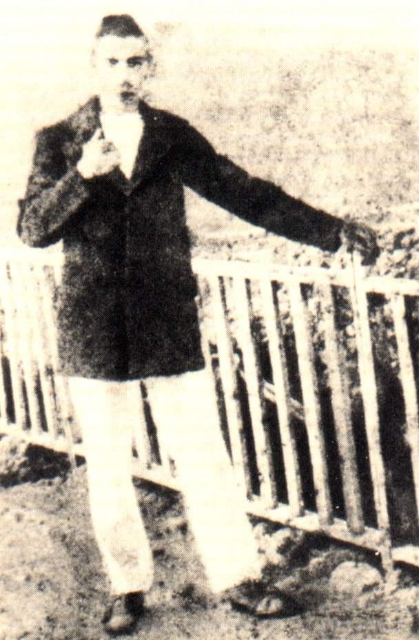 Arthur Rimbaud Rimbaud4
